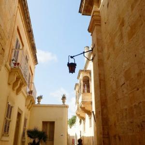 あの日のマルタ旅行記 #3