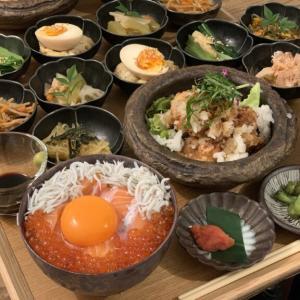 【おによめ】天神の1500円でコスパ最強の定食を紹介!