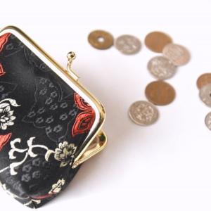 お財布を拾ったら・・・なんと!
