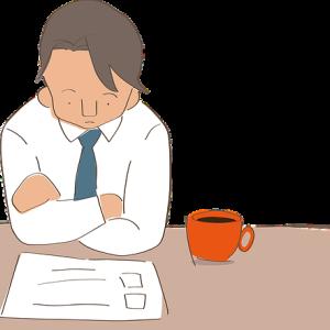 【休職経験者】診断書を郵送で送る方法と添え状例文(コピペOK)