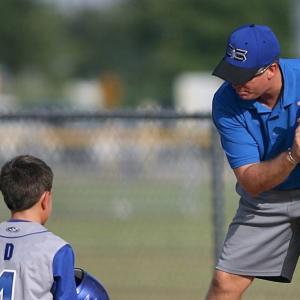 野球選手と指導者の関係性