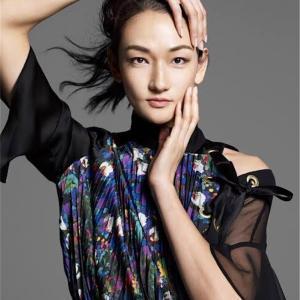 冨永愛、夏木マリに惚れとるんです。