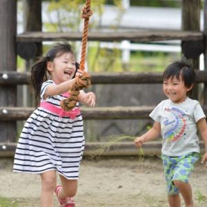 【新型コロナ】休校中の子どもの過ごし方。公園はOK?