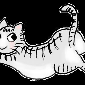 お目汚しのネコ漫画 / 猫の日を過ぎてしまったが