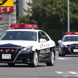 とある日の香川県警