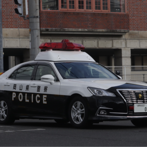 POLICE表記導入