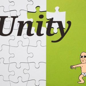 Unityでオブジェクトを動かす方法【知識ゼロからはじめるUnity入門③】