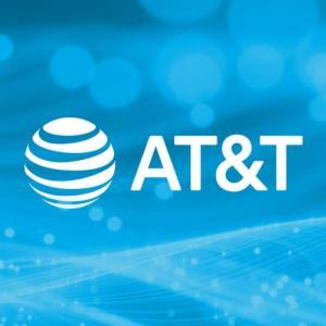 【銘柄紹介】AT&T【高配当・ディフェンシブ】