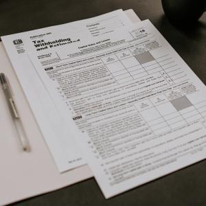 【意外と簡単】外国税額控除やってみた【確定申告・e-TAX】