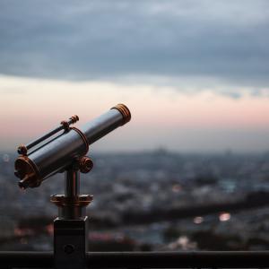 【バンガード】VTの定点観測【2021年3月】