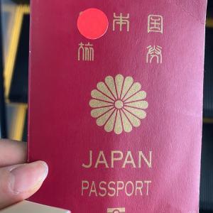 この状況で中国行ってみた②羽田→広州編 3/11時点