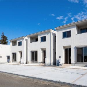 【新築戸建賃貸投資】強い入居者ニーズ高い競争力・メリットと注意点