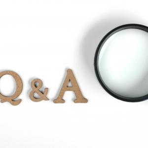 Q.手術の時は坊主頭の方が良いでしょうか?