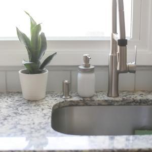 キッチンとお風呂に窓が欲しい