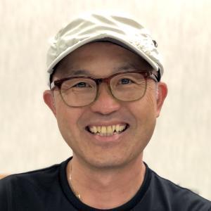 有名指導者のサブ4練習法を実践【金哲彦さん篇】導入期