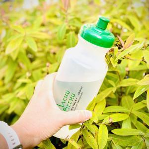 湘南国際マラソンは500か所以上の給水ポイントでセルフ給水