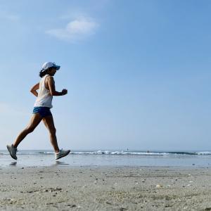 バーチャルボストンマラソン練習プラン16週目【週刊ラン日誌】