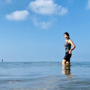水泳はランニングに効果的な全身運動のクロストレーニング