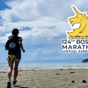 バーチャルボストンマラソン総括と新たな3レースの開催発表