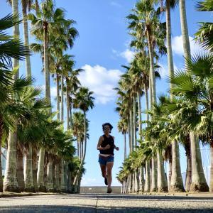 ニューヨークシティマラソン練習プラン16週【週刊ラン日誌】