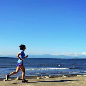 ボストンハーフマラソン練習プラン第7週【週刊ラン日誌】