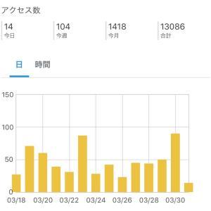 【ブログ運営報告】8ヶ月目へ突入だ!!!