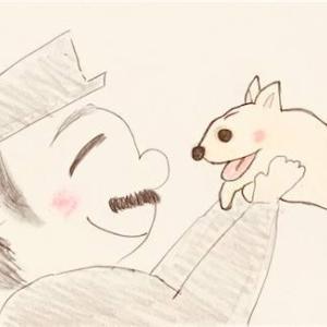 【ベトナムの方々と映画『ハチ公物語』を観ました。】早朝ブログ94