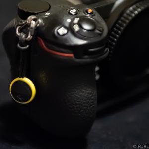 ピークデザインのカメラストラップ