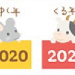 さよなら2020