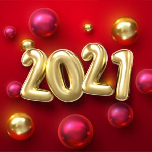 今年はいい年になります!