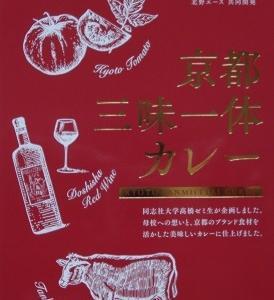 京都三味一体カレー [1038]