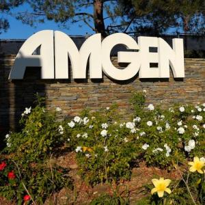 アムジェン(AMGN)が2020 2Qの決算を発表 主要製品の売上減を若い製品の活躍で補う