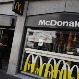 マクドナルド(MCD)が2020 2Qの決算を発表 店舗の再開により売上は徐々に改善