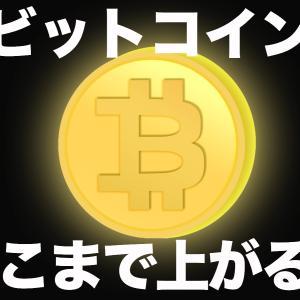 価格は今後も上がる? ビットコインの将来性について予想