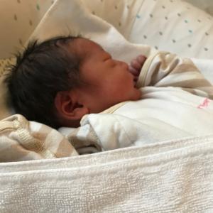 新生児お悩みランキング1位は、『○○○‼︎』
