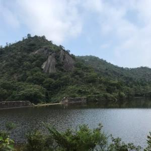 古法華自然公園キャンプ場㏌2020年8月