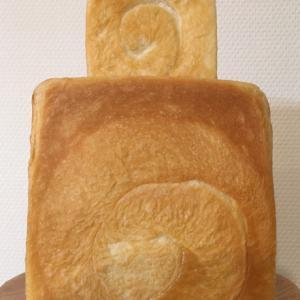 角食パンの親子