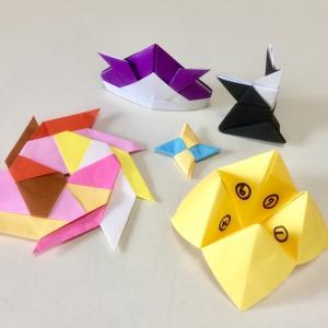 origami②