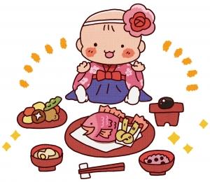 【お食い始めの料理】楽天1位 縁起の良い宅配で豪華にお迎え