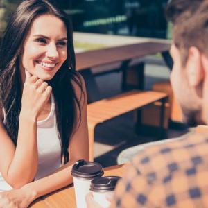 マッチングアプリで女性と会話を楽しもう!
