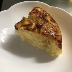 炊飯器はちみつレモンケーキ