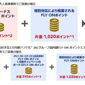 JALは2倍ポイント中止!沖縄へのGW往来は約8000人