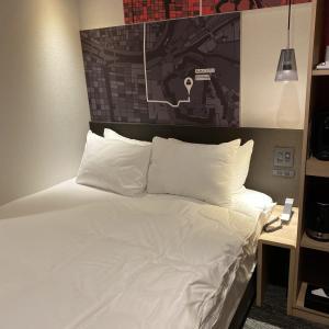 GOTOと大阪いらっしゃい合わせ技の中で最強ホテル発見?