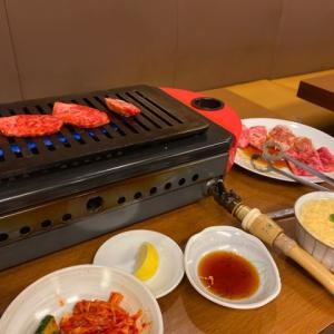 続!焼肉付きコースは超強力!実質無料宿泊【GOTO・大阪いらっしゃい】
