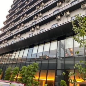 FP HOTELS GRAND難波南【新世界満喫の串カツ券と通天閣入場券付】