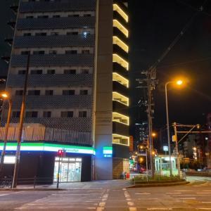 【これもまた大阪いらっしゃい史上コスパ最強】ホテル中央クラウン