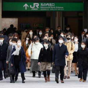 《速報》現時点でも東京都で新たに130人以上新型コロナ感染!最多感染が早くも確定!