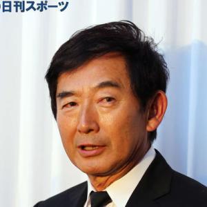 コロナ復帰の石田純一がしゃがれ声で電話生出演で謝罪「判断が甘かった。殺人罪になるぞ!とお叱りも受けた」ひたすら、謝罪を繰り返す。。