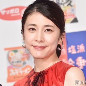 悲劇!女優・竹内結子、自殺!!自宅のクローゼットの中で…、人気女優にいったい。。