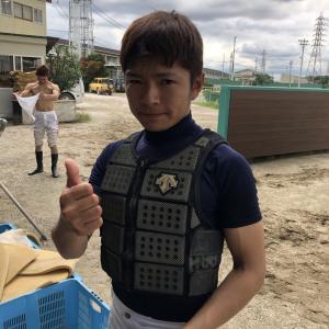園田競馬・無観客競馬〜59日目〜